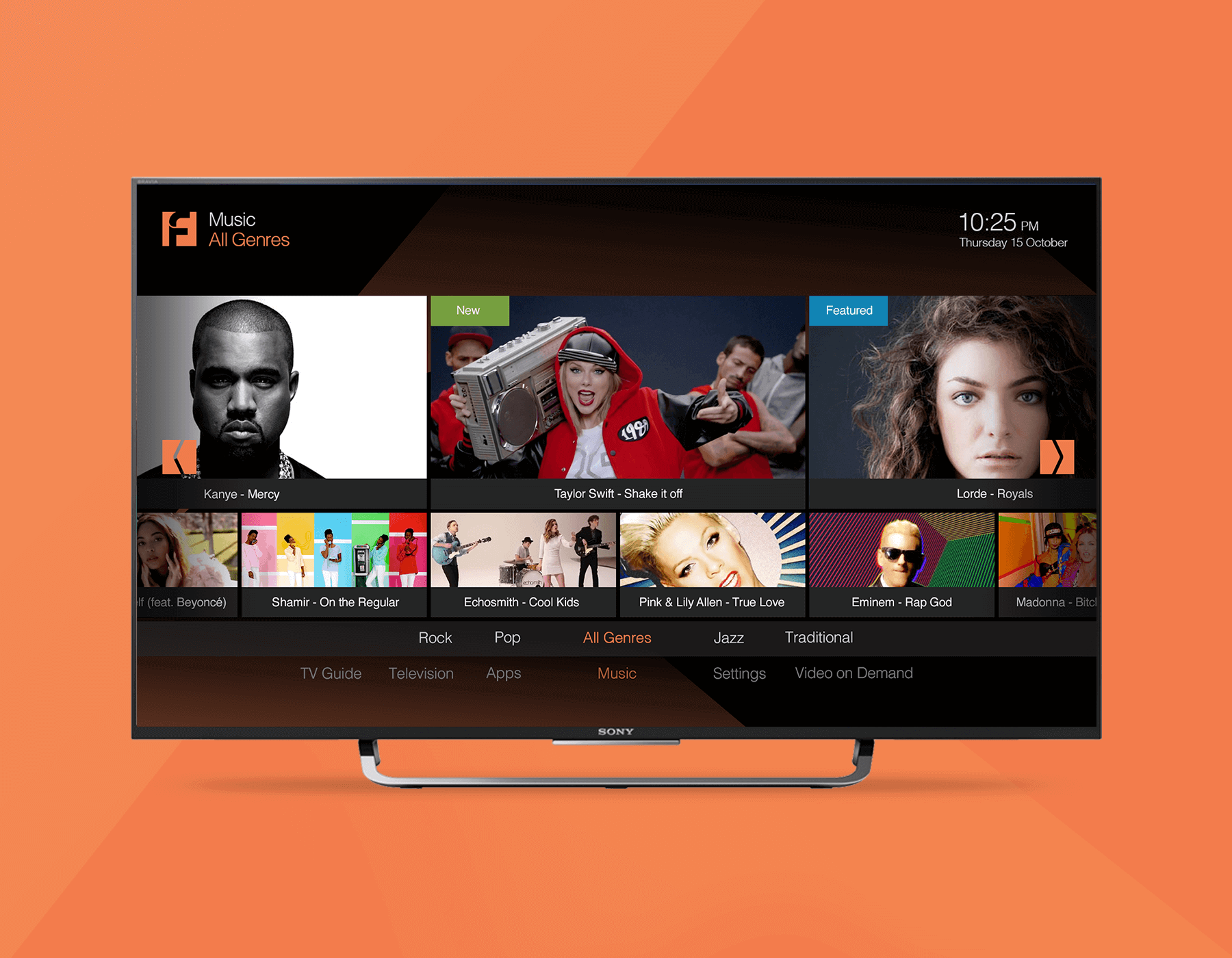A new look for IPTV in Vietnam