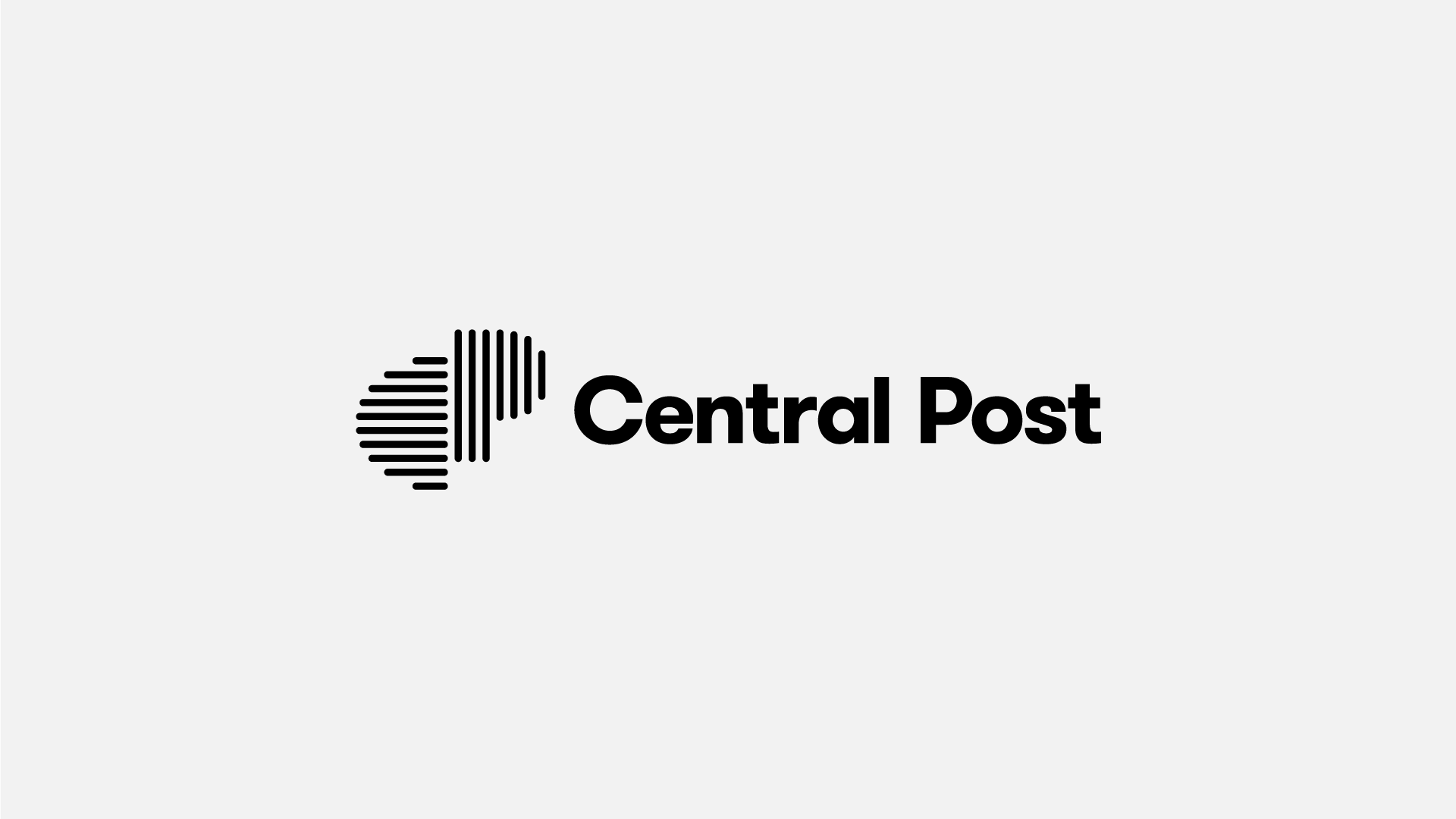 central post