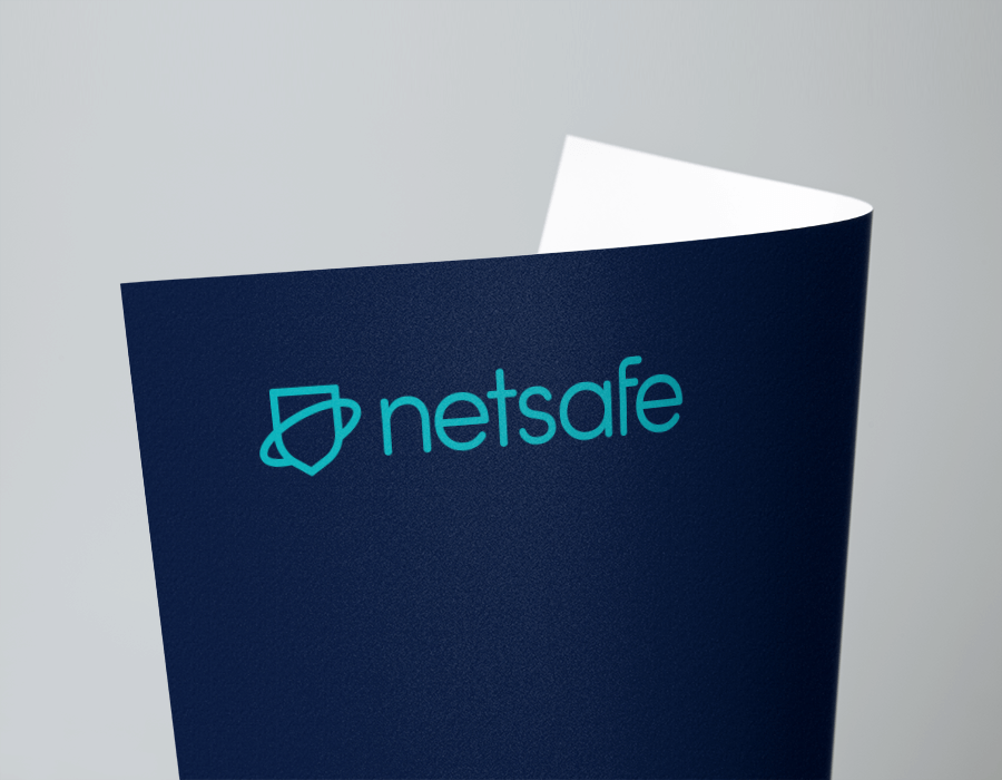 A new identity for Netsafe